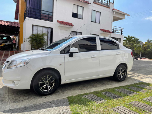 Chevrolet Sail 2019 1.4 Ls