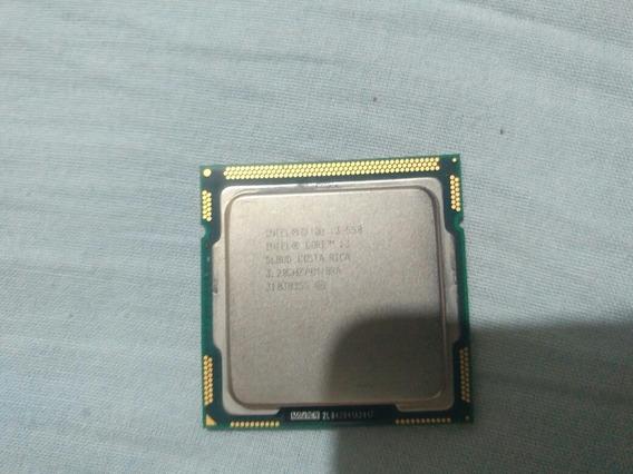 Processador I3 550 3.2ghz Lga 1156