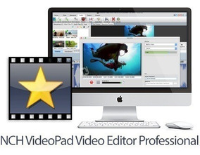 Nch Videopad Video Editor Professional 2019 Version 5 31