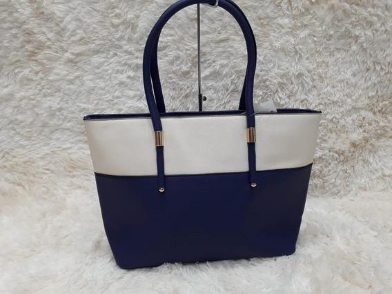 Bolsas Shopper Feminina Modelo Elegance Importada