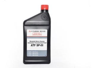 Aceite De Caja Automática Atf Spiii