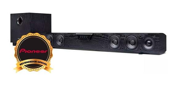 Pioneer Sp-sb23w Soundbar C Bluetooth Sub Sem Fio Rev Ofic