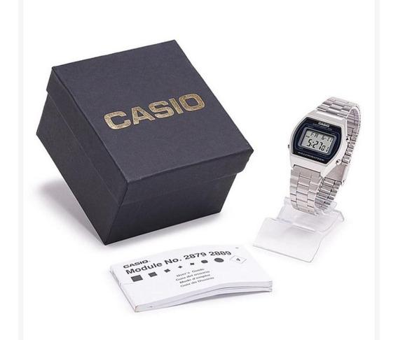Relogio Casio B640 Wd1avdf 3294