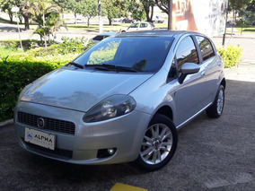 Fiat Punto 1.4 Attractive Itália Flex 5p