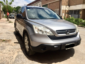 Honda Cr-v 2.4 4x4 Lx