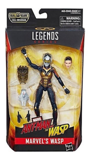 Marvel Legends Series Marvel Ant Man And The Wasp Wasp