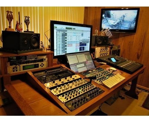 Sample Pack Dj's E Produtores ( Funk, Deep, Trance, Forró)