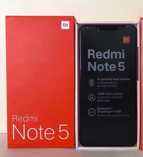 Xiaomi Redmi Note 5 32gb -150-