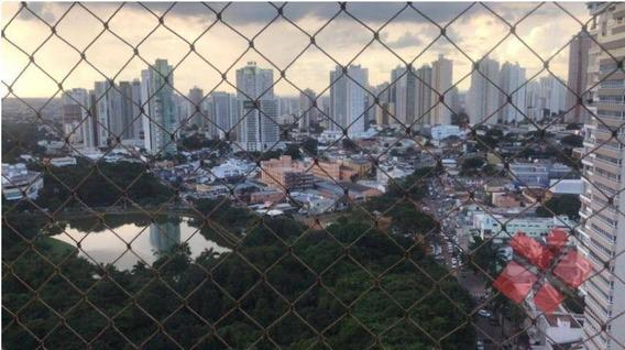 Apartamento Com 4 Dormitórios À Venda, 317 M² Por R$ 2.290.000,00 - Setor Bueno - Goiânia/go - Ap0233
