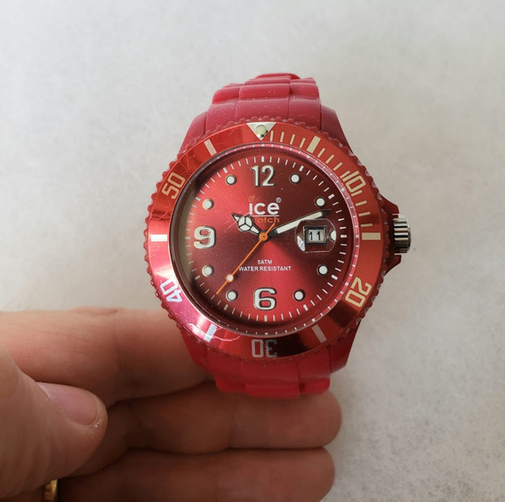 Ice Watch Rojo, Súper Sport