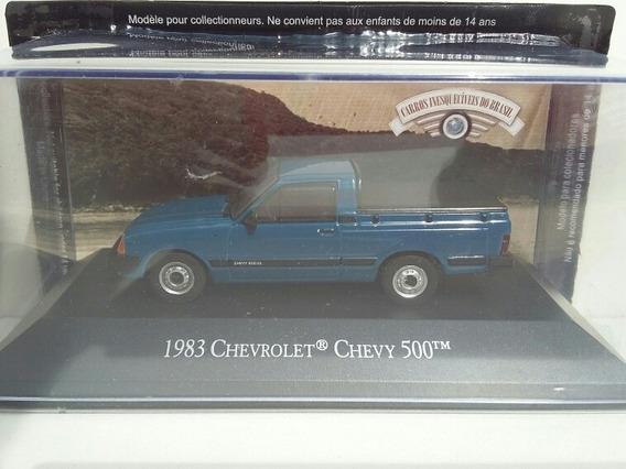 Miniatura Chevy 1/43