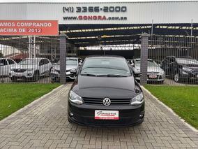 Volkswagen Fox 1.6 Prime G2 Total Flex 2012
