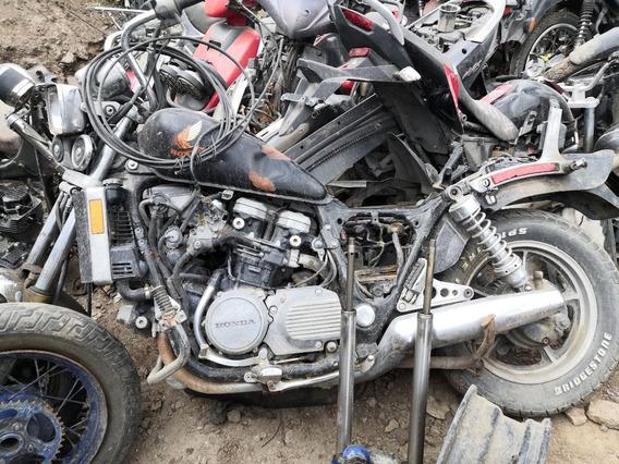 Honda Chopper 700 Para Partes 84 Refacciones Accesorios