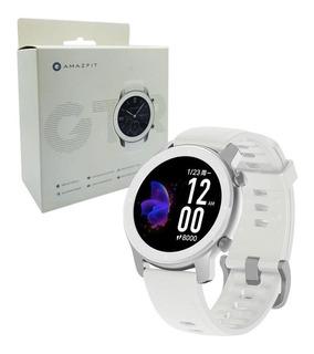 Relógio Smartwatch Amazfit Gtr 42mm White - Branco - Xiaomi