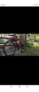 Bicicleta Vulcan Evo 29 Se Le Cambió Cosas Para Mejor Andar