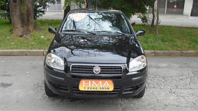 Fiat Siena 1.0 Mpi El Celebration 8v Flex 4p Manual 2009/201