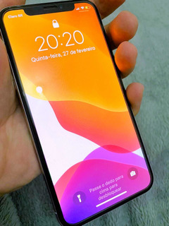 iPhone X 64 Branco
