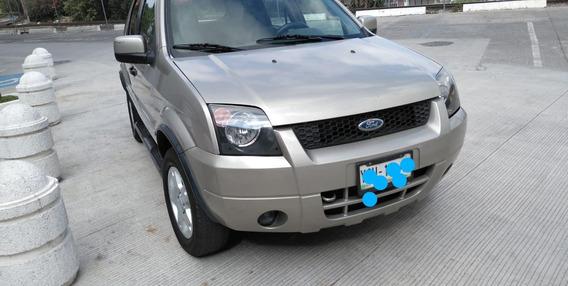 Ford Ecosport Semi Equipada