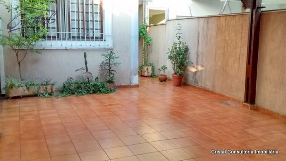 Casa Para Venda, 2 Dormitórios, Jardim Esmeralda - São Paulo - 14219