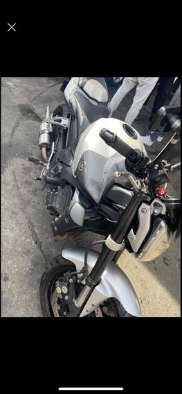 Tu Moto Fazer 1000cc Vendo O Cambio Razonable