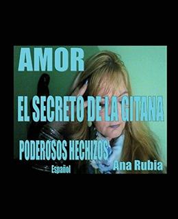 Libro : Amor - Poderosos Hechizos - Bieto, Ana Rubio -...