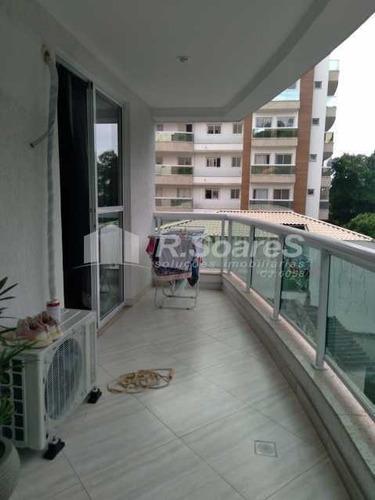 Apartamento-à Venda-vila Valqueire-rio De Janeiro - Vvap20670