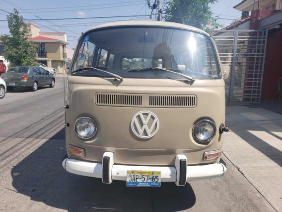 Volkswagen Vw Combi
