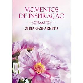 Livro - Momentos De Inspiração - Zibia Gasparetto