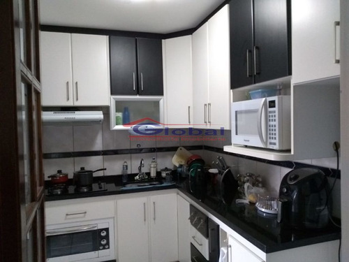 Apartamento Parque Marajoara - Sa - Gl40247