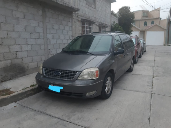 Ford Freestar 2006 Se