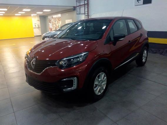 Renault Captur 1.6 Life Oferta Increible! (jav)