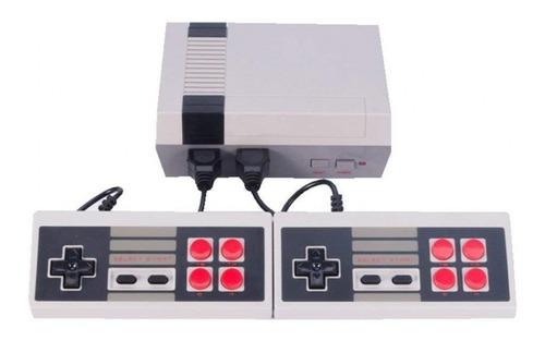 Consola Mini Clasic 620 Juegos 2 Personas 8 Bit Nintendo R