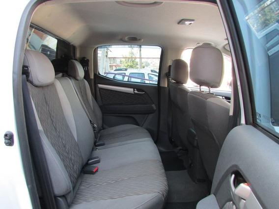 Chevrolet S10 2.4 Lt 4x2 Cd 8v