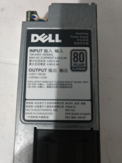 Fonte Atx Servidor Dell R420
