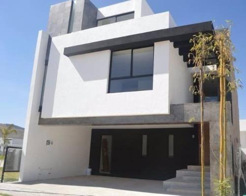 Casa En Venta Parque Querétaro Lomas De Angelopolis
