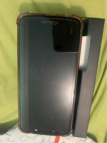 Celular Motorola Moto G6 Play 32gb Usado Seminovo