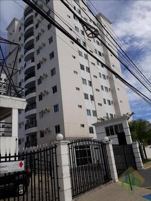 Apartamento Com 3 Dormitórios Para Alugar, 85 M² Por R$ 2.100/mês - Bessa - João Pessoa/pb - Cod Ap0701 - Ap0701