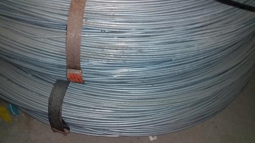 Alambre Galvanizado Vicson P/cerc Elect. D-2.51  - 50kg