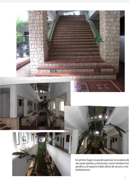 Complejo Hotelero Con Muelle Privado Posada Y Terreno Yt4