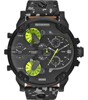 Reloj Diesel Hombre - Dz 7311 Original !!!