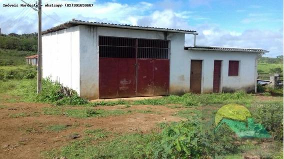 Fazenda Para Venda Em Quipapá, Zona Rural - Fz-017
