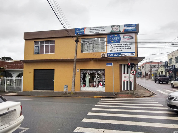 Sala Comercial - Centro - Ref: 707 - L-707