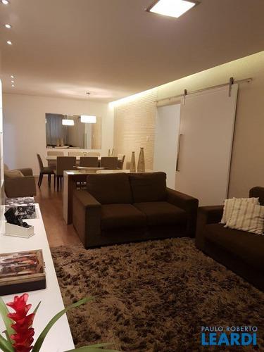 Imagem 1 de 15 de Apartamento - Jardim Paulista  - Sp - 637120