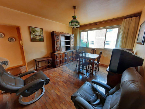 Imagem 1 de 19 de Apartamento Com 2 Dormitórios À Venda Em Perdizes - Ap0188