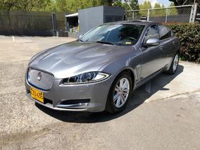 Jaguar Xf Luxury Plus