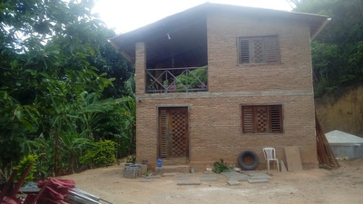 Casa Com Vista Panorâmica Em Guaramiranga