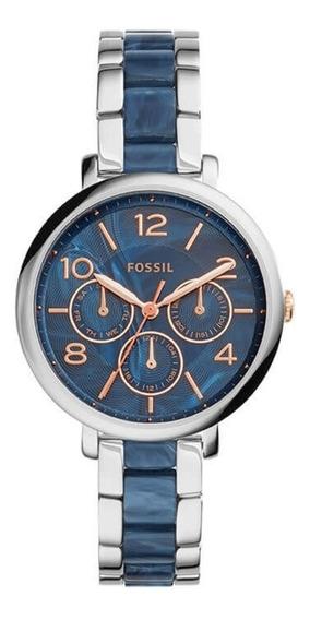 Relógio Fossil Feminino Es4011/5an