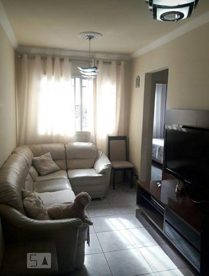Apartamento Para Aluguel - Cangaíba, 2 Quartos, 45 - 893109051
