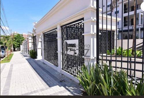Apartamento Com 3 Dormitórios À Venda, 82 M² Por R$ 784.724,00 - Jardim Nossa Senhora Auxiliadora - Campinas/sp - Ap5089