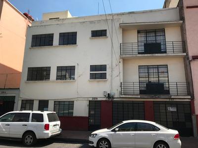 Edificio Con Casa Y 4 Departamentos